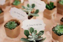 Idées cadeaux d'invités
