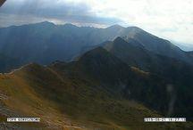 Tatry / Moje góry