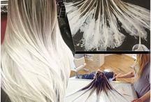 Novas tendências de cabelo