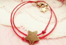 Wish Upon a Star / The wish list