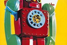 Robot - PostNord