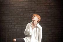 Jung Hoseok - J-Hope