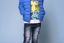 Reporter Young Spring Summer 2015 Boy / RY fashion Spring Summer 2015