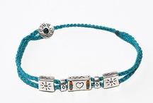 Babylonia bracelets / babylonia silver jewelry www.mybabylonia.com
