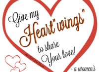 "Faith: Heart""wings""-A Women's Fellowship / Faith: Heart""wings""-A Women's Fellowship board is a place to ""follow"" our weekly blog messages posted Monday-Friday. Clicking on a message you would like to read takes you to that message on HeartWingsBlog.com. We also encourage you to ""like"" our community pages: https://www.facebook.com/HeartWingsMinistry/ & https://www.facebook.com/HeartWingsBlog/   Psalm 45:1 NIV My heart is stirred by a noble theme as I recite my verses for the king; my tongue is the pen of a skillful writer."