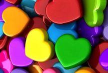 Creative colours!