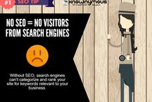 Search Engine Optimization(SEO) / Tips, Tricks and SEO Awareness