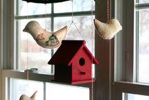 Birdhouse/Madárház