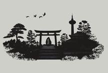 Japan / by Wearable Eco Art