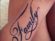 Tattoos im gettinh