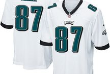 """Brent Celek Jersey Authentic – Philadelphia Eagles #87 - 2012 Nike """"Elite"""" / As the official online store of the NFL Philadelphia Eagles, we offer you a large selection of new Brent Celek Jerseys for men's, women's, youth and kids at Official Shop. Available in Men's, Women's, and Kids'. Including authentic elite, limited premier, game replica official Brent Celek jersey. From Nike Philadelphia Eagles jerseys in the official team colors to Mitchell & Ness Philadelphia Eagles, the NFL Philadelphia Eagles Store has it all in every popular size."""