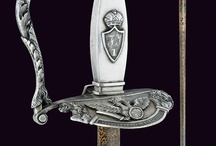 mousquetaire sword