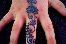 henna&tatoos