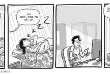 My Comic Posts