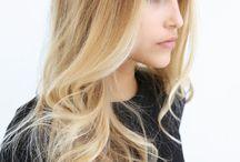 natural blend blonde