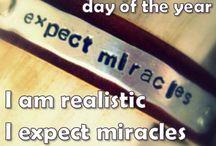 Miracles / Miracles