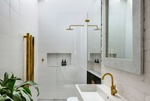 Korkea kylpyhuone