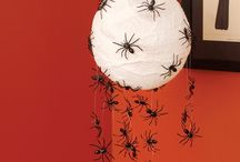 Halloween / Ideas  celebrating the season / by Hang-Mate Products