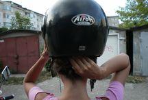 "Extrase din ""Moto Lady"" / #motociclista #MotoLady"