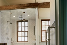 bathrooms or ensuite / Barn bathrooms or ensuite