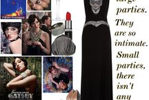 Fairwinds GATSBY Christmas Party / Ideas for what to wear / by Taylor Hatch