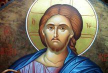 Προσευχή στο Χριστό στίς δύσκολες στιγμές