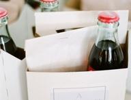 Regalos de boda / Wedding favors / Porque a los invitados les gustan mucho los regalitos... Y a nosotros cuanto más originales, mejor!