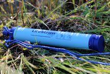 Water Harvesting / Drink or die. Here's the tools that help.
