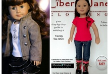 American Doll Clothes~
