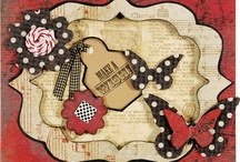 Paperwishes / by Debbie Gregoire