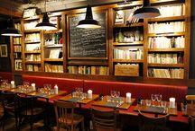 restaurants paris