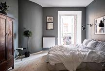 Drömkåken - sovrum