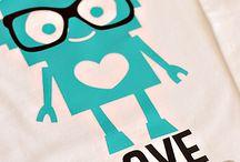 Valentine's Day HTV Ideas