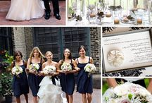 Happily Ever After: Color Schemes  / by Lindsey Long