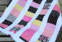 Quilting and Patchwork.