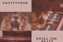 Gryffindor ❤