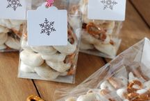 Edible Gifts / by Jackie Kempf