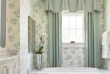 Window Treatments - Draperies