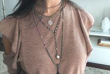 Jewels by Jocelyn / Statement jewelry x raw elegance