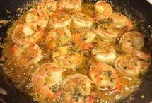 shrimp scampi red lobster