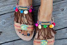 rosenin sandalet fikirleri