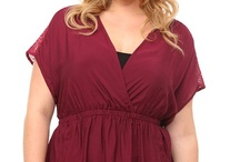 Plus size fashion must haves!