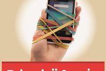 Teknoloji Sensin Esir Değilsin