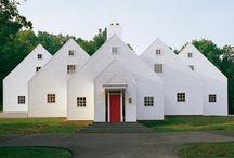 Hugh Newell Jacobsen Work / Work done for Fletcher Home by Hartert-Russell