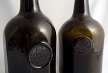 Antieke flessen