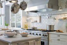 Kuchynské zásteny z ponuky Pitoreska / Pekné, kvalitné, vkusné.. kuchynské zásteny, ktoré sa oplatí vidieť.. no ešte lepšie mať! :-)