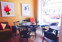 Malmös Caféer
