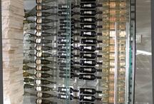 Wine Rooms / Wine Rooms