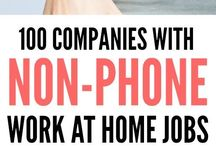 Work from home opp