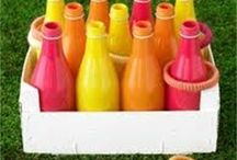 Party: Carnival Theme / Fun games and ideas to plan a carnival party for birthday or family reunions!